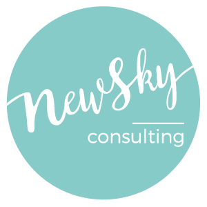 Business Coach Brisbane - Newsky Consulting Logo